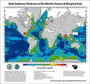 Bioprofe4: Expansión de los fondos oceánicos