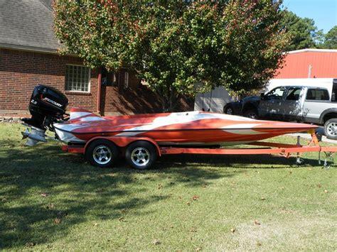 Venom Boat by 2010 Hydrostream Venom Powerboat For Sale In