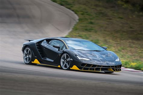 lamborghini centenario lamborghini centenario lp 770 4 first drive motor trend
