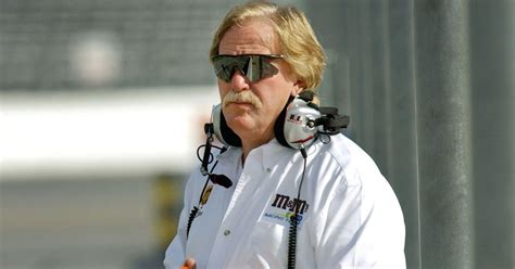 remembering robert yates colorful career  nascar fox