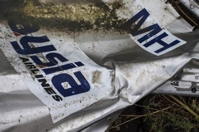 Malaysian Airlines M17: Canon Bullet Discovered in MH17 ...