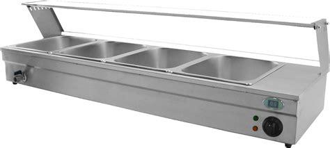 materiel de cuisine professionnel d occasion vitrine bain bm 103