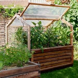 Hochbeet Bauen Und Bepflanzen So Geht39s LIVING AT HOME
