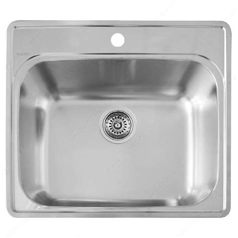 Blanco Sink Protector Stainless Steel by Blanco Sink Essential 1 Richelieu Hardware