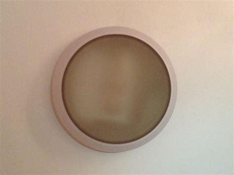 Demonter Une Applique Plafond De Salle De Bain