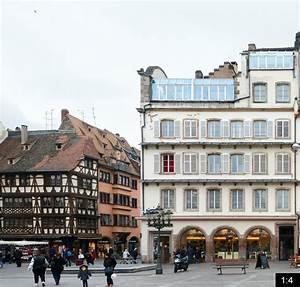 Pic De Pollution Strasbourg : place gutenberg panoramastreetline ~ Medecine-chirurgie-esthetiques.com Avis de Voitures