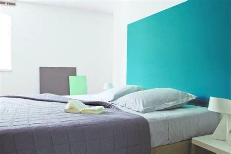 chambre bleu turquoise bleu turquoise peinture recherche idée maison