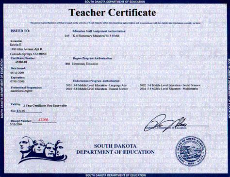bureau of educator certification colorado department of revenue pdf