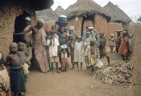 discover nigeria  nupe tribe connect nigeria