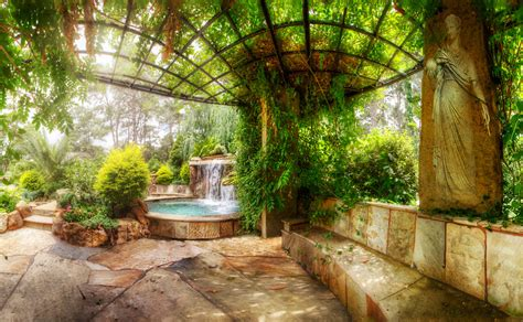 Backyard Paradise Landscaping by Backyard Landscaping Paradise 30 Spectacular