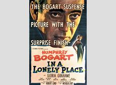 In A Lonely Place 1950 Movie Review – MRQE