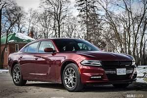 2017 Dodge Charger SXT Rallye | DoubleClutch.ca