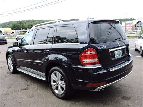Gl350 bluetec, gl450 and gl550. Used 2012 Mercedes-Benz GL 450 X at Saugus Auto Mall