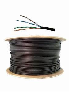 305m Outdoor Cat5e Utp Ethernet Cable From Satcity Ie
