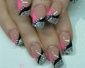 Unique nail art motorloy