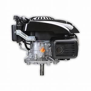 5 5 Hp  173cc  Ohv Vertical Shaft Gas Engine Carb
