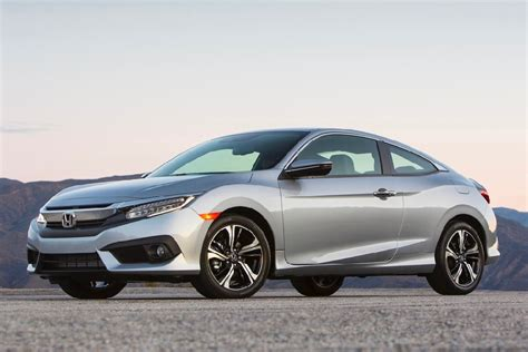 2017 Honda Civic Coupe Configurations by 10 Cars That Look More Expensive Than They Actually Are