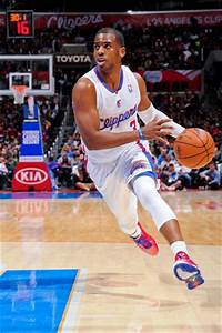 CLIPPERS TO FACE THUNDER WITHOUT PAUL | THE OFFICIAL SITE ...