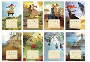 Beautiful Editions Of Anne Of Green Gables   U2013 Modern Mrs