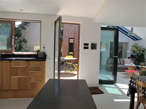 extension cuisine sur jardin extension cuisine sur jardin une extension de 15 m2 la