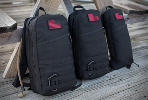 Bullet Rucks   by Goruck