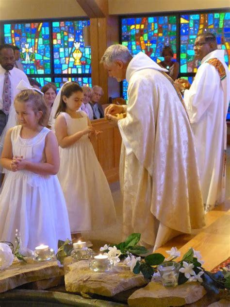 eucharist saint anthonys catholic churchsaint anthonys