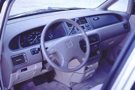 Get 2019 honda odyssey values, consumer reviews, safety ratings, and find cars for sale near you. 1995-98 Honda Odyssey | Consumer Guide Auto