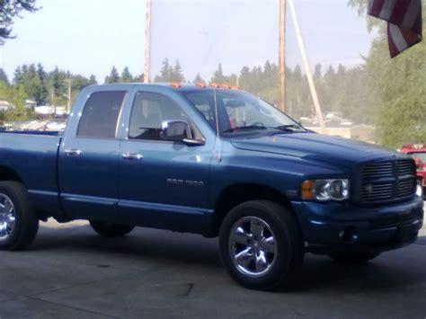2004 Dodge Ram 1500 Specs by Xwaryx 2004 Dodge Ram 1500 Cablaramie 4d 6 1 4