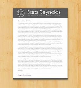 custom cover letter writing design job application With custom letter design
