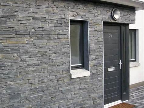 homeofficedecoration slate tiles  exterior walls