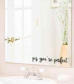 Bathroom Window Quote by Quote On My Bathroom Wall Meaningful Quotes