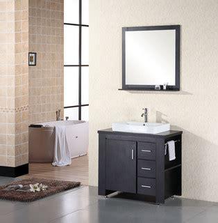 Modern Bathroom Vanities Los Angeles by Modular Bathroom Vanities Modern Bathroom Vanities And