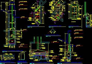 Fireplace Details DWG Detail for AutoCAD • Designs CAD