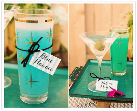 tiki inspired party ideas party entertaining ideas