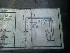 Vacuum Hose Diagram - Ford F150 Forum