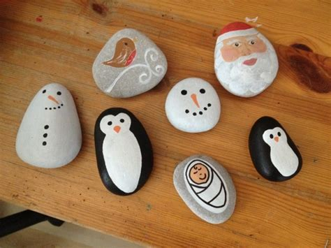 weihnachtsbasteln mit kindern  diy ideen die einfach