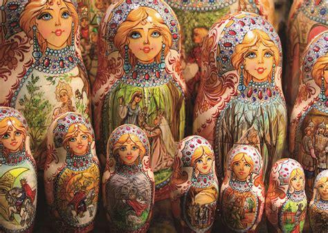 Russian Matryoshka Dolls Followme2russiafollowme2russia
