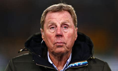 'What a player': Harry Redknapp lauds Harry Kane, compares ...