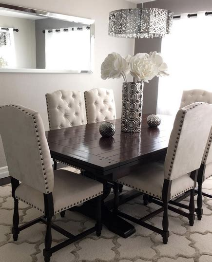70 Ideas For Dining Rooms by Best 25 Dining Room Sets Ideas On Gray Dining