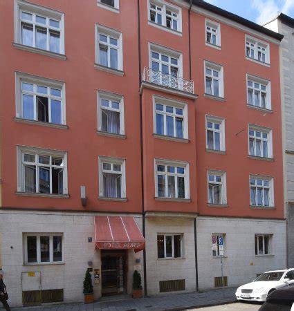 Camera 102  Bild Von Hotel Adria München, München