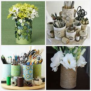 Handicraft supplies