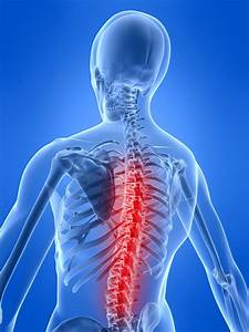 Thoracic Spine Injury - Rib Pain - Chiropractic Care Spine ...