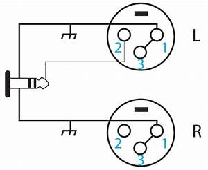 Audio Cable Wiring Diagrams