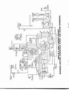 Exterior Lighting Signal Warning Lamps Circuit  58814
