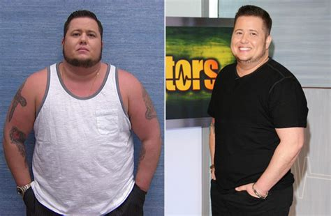 Chaz Bono Shows Off Slimmer Body After Losing 43 Pounds