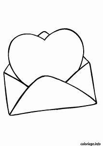 Dessin Saint Valentin : coloriage dessin saint valentin 8 ~ Melissatoandfro.com Idées de Décoration
