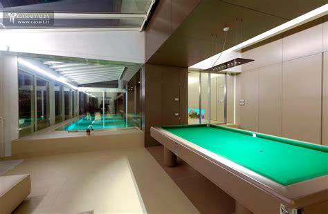 villa con piscina interna villa di lusso in vendita sul lago di como