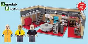 Toy Company Releases Meth Lab Playsets – Sick Chirpse