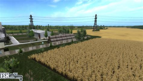 fsh modding map  fs farming simulator   mod