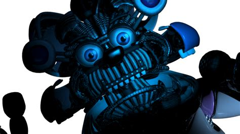 Funtime Freddy Jumpscare By